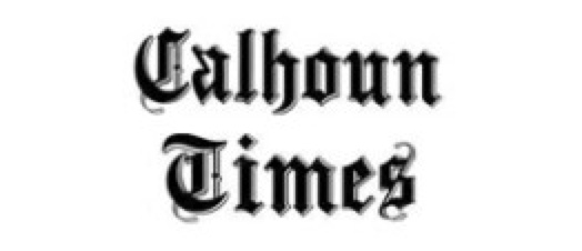 Calhoun Times Mentions Michael Palance