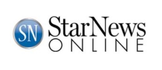 Michael Palance in Star-News Wilmington, NC