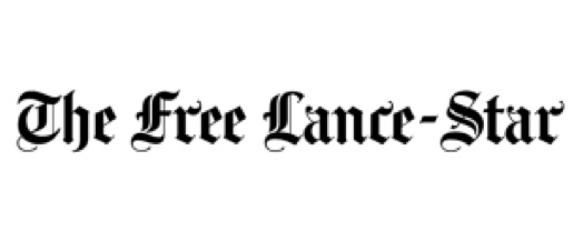 Michael Palance in The Free Lance-Star