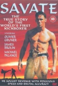 Savate (1995) – Film/Movie